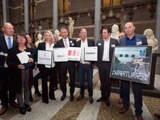 Petitie in Den Haag werkt: onderzoek naar slimme spitsstroken A2 Weert-Eindhoven