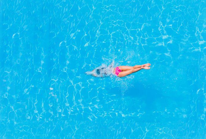 Vanaf 10 juni gaat het zwembad tijdelijk dicht voor onderhoud.