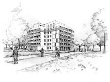 'Foutje' vertraagt bouwplan Boxtel minimaal een half jaar
