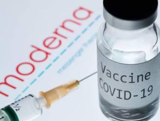 Farmabedrijf Moderna vraagt goedkeuring voor vaccin tegen coronavirus in VS en EU