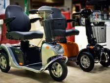 ZorgSaam Twenterand waarschuwt: trap niet in babbeltruc over scootmobieltochtje