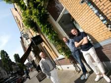 Zelf handen uit mouwen voor groene Kleine Berg in Eindhoven