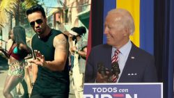 Joe Biden verrast publiek en danst op 'Despacito'