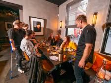 Veelbelovende proefweek bij Brass Boer Thuis, de nieuwe brasserie van Jonnie en Thérèse Boer in Zwolle