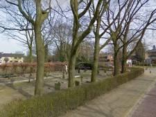 Tweede leven voor kerkhof in Putten
