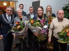 Burgemeester Robben in laatste nieuwjaarsspeech: 'Op Wierden mogen we trots zijn'