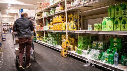 Colruyt bereikt akkoord met Douwe Egberts: alle koffieproducten weer in de rekken