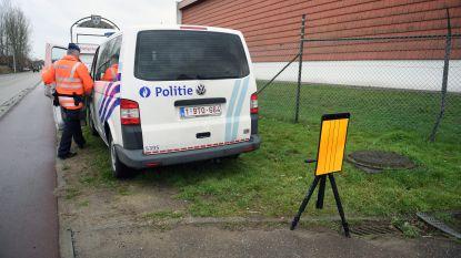 Politie betrapt 20 snelheidsovertreders
