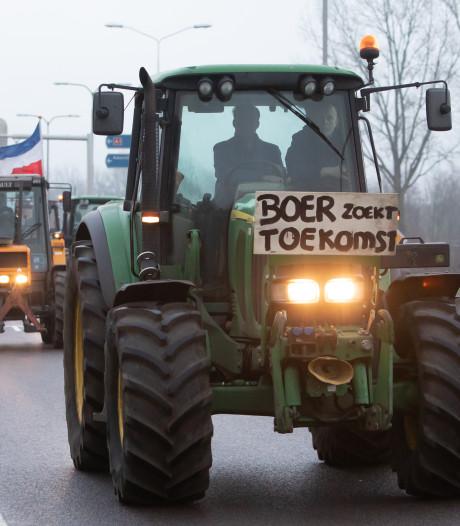 Politie en Brussel blij met komst van kenteken voor trekker