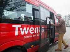 Feestje in Tubbergen: nieuwe busverbinding met Hardenberg vanaf 16 december een feit