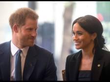 """Le prince Harry a """"beaucoup changé"""" depuis son mariage avec Meghan Markle"""