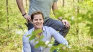 Limburg boven in 'Met Vier in Bed'