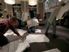 919 stembiljetten Nederlanders uit buitenland te laat binnen