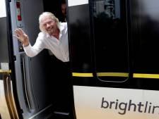 Le milliardaire Richard Branson lance ses croisières de luxe