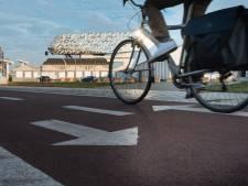 Steeds meer werknemers komen met fiets naar Antwerpse haven: aantal op twee jaar tijd verdrievoudigd