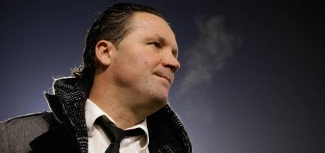Voormalig NAC-trainer Stijn Vreven ontslagen bij Beerschot