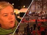 Londenaren slapen nacht op straat uit solidariteit met daklozen