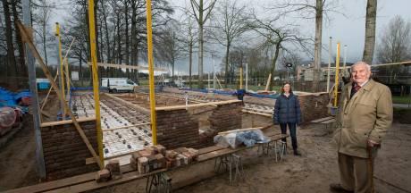 Monumentenprijs naar gerestaureerde Eekschuur Hummelo