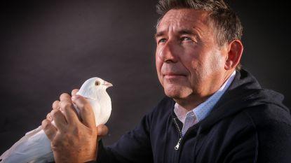 Rudi Vranckx geeft lezing in De Casino