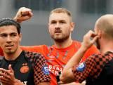 Zoet terug bij de selectie van PSV voor het duel met FC Utrecht