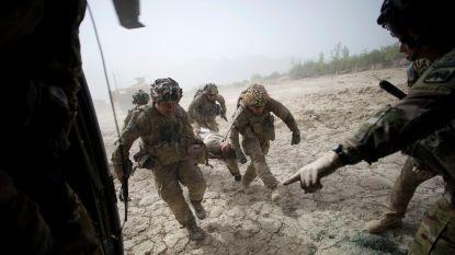 """""""Nog eens duizend Amerikaanse soldaten extra in Afghanistan"""""""