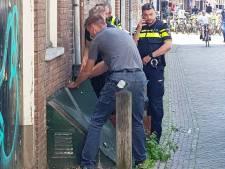 Hennepkwekerij in centrum Deventer opgerold: 1 man aangehouden