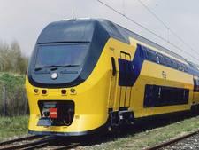 Treinverkeer tussen Hengelo en Enschede weer op gang na aanrijding met persoon