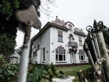 180 uur taakstraf voor inbreker Villa 't Veldhoen Doetinchem