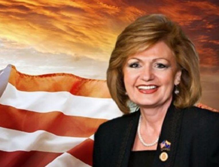 Lori Klein Beeld Arizona Freedom Alliance