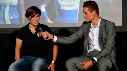 """Roodhooft: """"Ik hoop dat Mathieu van der Poel een even mooie comeback maakt als vorig jaar"""""""