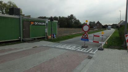 Herinrichting Molenstraat en Houtstraat bijna klaar