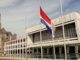 Vlag halfstok bij gemeente Arnhem vanwege aanslagen in Sri Lanka