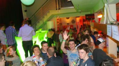 Straks wellicht weer feest in Den Biel