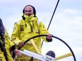 Bekking en Tienpont aangeslagen door tragedie in Volvo Ocean Race