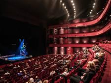 Theaters Amphion, De Storm en DRU mogen meer dan 30 bezoekers ontvangen: 'Heel blij!'