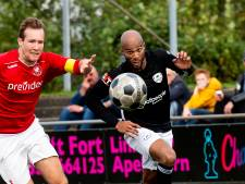 Uitslagen amateurvoetbal Apeldoorn e.o. zondag 13 oktober