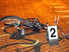 Fietser levensbedreigend gewond na zware aanrijding in Vught, automobilist opgepakt