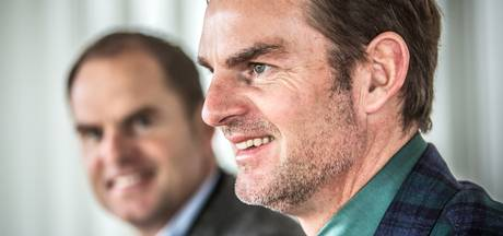 Ronald de Boer: Ik denk niet dat Frank het gaat doen