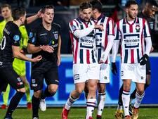 PEC hijgt top 3 in de nek na knappe comeback in Tilburg