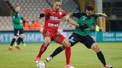 VIDEO. Harbaoui redt puntje, maar Essevee was bij Cercle vooral lusteloos, ongevaarlijk en is weggespeeld