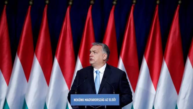 CD&V wil partij van Orban uit de Europese Volkspartij zetten