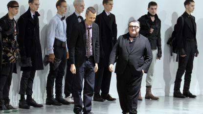 Lucas Ossendrijver verlaat modehuis Lanvin na 14 jaar
