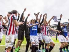 Willem II is veilig na gelijkspel Roda JC