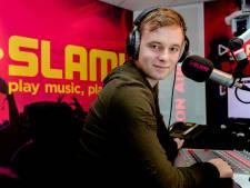 Tom van der Weerd uit Kampen genomineerd voor Gouden Radioring