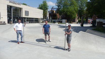 """Skateparken openen onder voorwaarden: """"Online reserveren en slechts tien skaters tegelijk"""""""