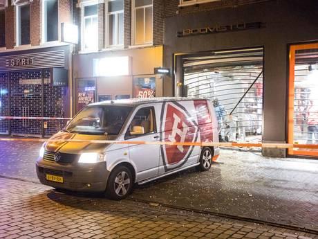 Opnieuw ramkraak op kledingzaak Boavista in Veenendaal