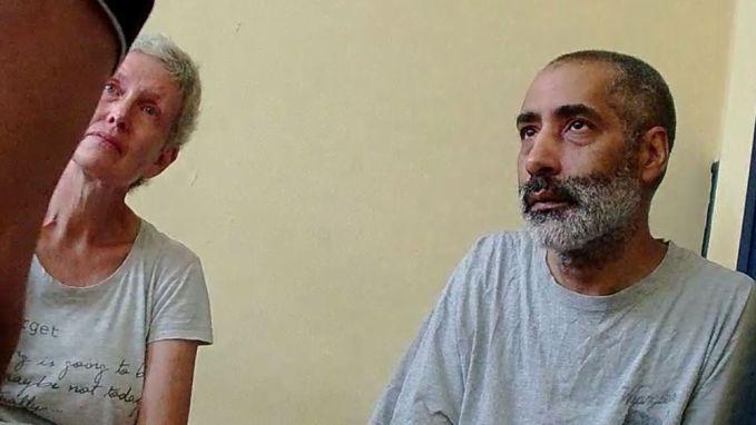 """Duivelskoppel landt vanochtend in België, na 23 jaar op de vlucht: """"Blij om terug te keren"""""""