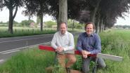 Anderhalve kilometer nieuwe fietspaden tussen Beernem en Sint-Joris
