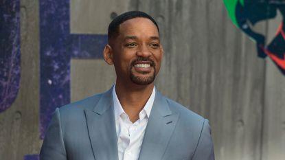 Hilarisch: Will Smith ontmoette zijn grote idool Michael Jackson één keer in... een kast