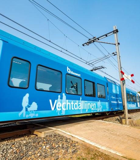 Minder treinverkeer tussen Mariënberg en Hardenberg door technisch mankement